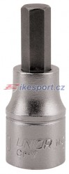 Unior klíč imbusový na ráčnu 1/2 5mm