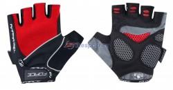 Force rukavice AMARA gel (červené)