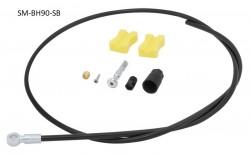 Shimano hydr. hadice SM-BH90 černá
