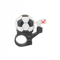 Force zvonek kopací míč