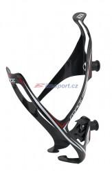 Force Carbon košík CAR (černo-bílo-červený)