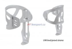 Force Alu košík láhve UNI (stříbrný)