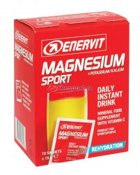 Enervit MAGNESIUM SPORT nápoj  - 10x15g