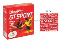 Enervit GT 24 Sport - tablety
