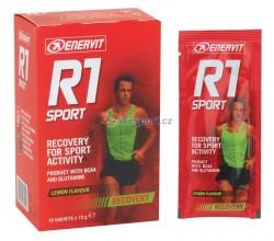 Enervit R1 Sport 10 x 15g sáčky citron