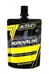 ACTION LINE sáček hydro gel ADRENALINE - 90g