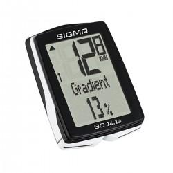 SIGMA computer BC 14.16 (01416)
