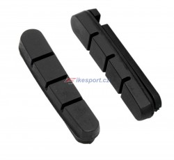 Force - brzdové gumičky ROAD