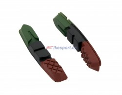 Force brzdové gumičky 3-barevné