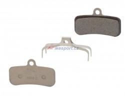 Shimano brzdové destičky Saint , ZEE - D01S (polymerové)