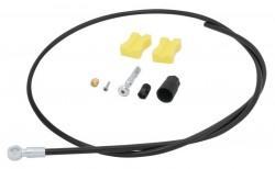 Shimano hydr. hadice SM-BH90 černá (100cm)
