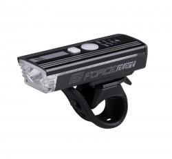 Světlo přední FORCE ALERT 350LM USB