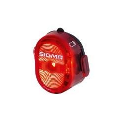 SIGMA NUGGET II FLASH USB blikačka zadní