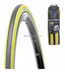 HUTCHINSON plášť ATOM COMP 700x23 - kevlarový (žlutý)