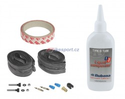 Rubena Mitas Liquide Compound Tubeless Kit 26