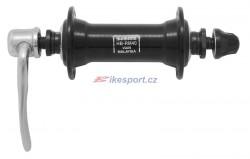 Shimano přední náboj HB-RM40 36d (černý)