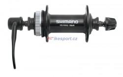 Shimano přední náboj HB-M3050 Disc CL 36d (černý)