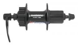 Shimano Alivio zadní náboj FH-M475 Disc 6-děr, 32d (černý)