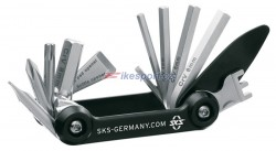 SKS multiklíč Tom 14
