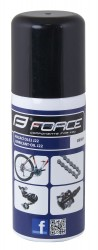 Force olej ve spreji J22 (125ml)