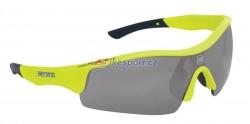 Force brýle RACE - žluto/černé