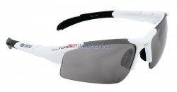 Force brýle SPORT - bílá/černá