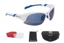Force brýle ULTRA - bílo/modré