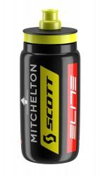 ELITE FLY TEAM MITCHELTON-SCOTT láhev 0,55l černá