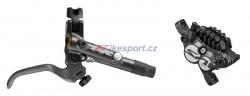 Shimano Saint brzda Disc BR-M820 - zadní komplet
