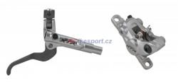 Shimano XTR brzda Disc BR-M987 - přední komplet