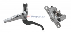 Shimano XTR brzda Disc  BR-M987 - zadní komplet