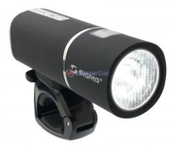 Sigma přední svítilna PAVA 25 LUX 1 LED