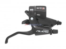 Shimano Alivio řadící a brzdové páky ST-M430 - 9s SET