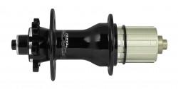 Náboj zadní Force TEAM 2x1 RÚ, 6 děr kotouč 32 děr, černý