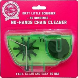 Čistička řetězů JUICE LUBES Dirty Little Scrubber