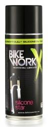 BikeWorkx siliconový sprej Silicone Star (400ml)