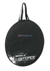 Force ochranný vak na kolo (černý) 26-28