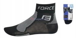 Force ponožky 1 (černo-šedé)