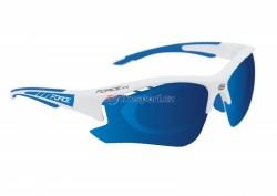 Force brýle RIDE PRO - bílo/modré