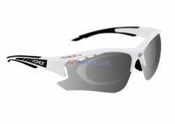 Force brýle RIDE PRO - bílo/černé