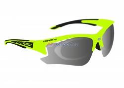 Force brýle RIDE PRO - fluo/černé