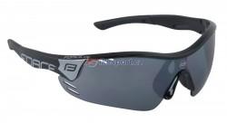 Force brýle RACE PRO - černo/černé