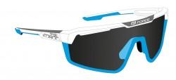 Brýle FORCE APEX, bílo-šedé, černé skla