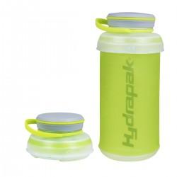 HYDRAPAK STASH 1000ml skládací láhev zelená