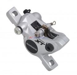 Shimano XT Disc třmen hydraulický BR-M785 (stříbrný)