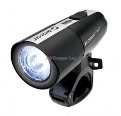 Sigma přední svítilna ROADSTER 16LUX/1d