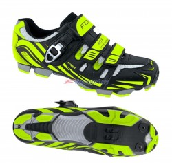 Force tretry MTB FAST (fluo)