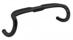 FORCE ROAD AIRFLOW řídítka 31,8 karbon, černá