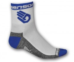 Ponožky SENSOR RACE LITE HAND modré