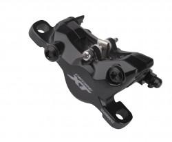 Brzdový třmen XT BR-M8100 černá